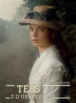 Tess z d´Urbervillů - Thomas Hardy