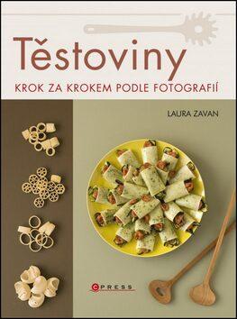 Těstoviny - Laura Zavan