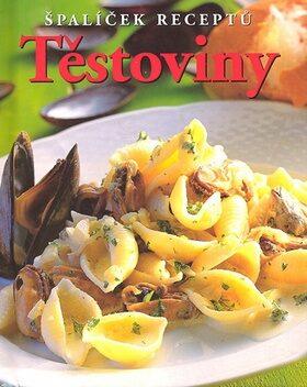 Těstoviny Špalíček receptů - Tom Bridge