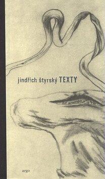 Texty - Jindřich Štýrský