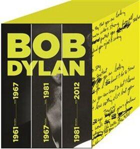 Texty / Lyrics 1961 – 2012 - Bob Dylan