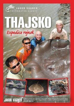 Thajsko Expedice rejnok - Jakub Vágner
