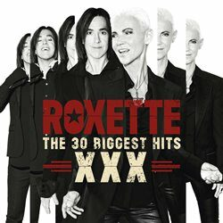 The 30 Biggest Hits XXX - Roxette - audiokniha