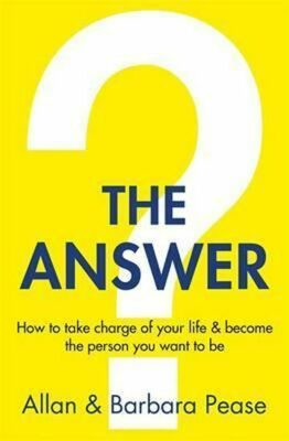The Answer - Allan a Barbara Peasovi