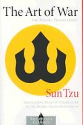 The Art of War - Sun Tzu