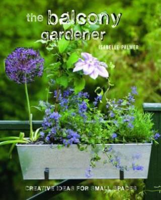 The Balcony Gardener - Palmer