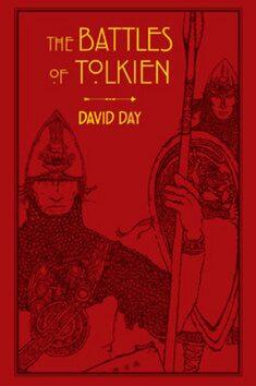 The Battles of Tolkien - David Day