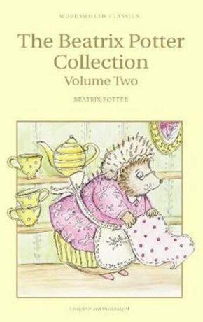 The Beatrix Potter Collection: Volume 2 - Beatrix Potter