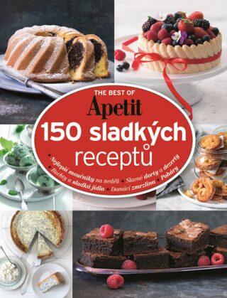 The best of Apetit II. - 150 sladkých receptů - neuveden