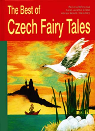 The Best of Czech Fairy Tales - Kolektiv