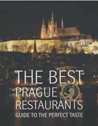 The Best Prague Restaurants - Guide to the perfect taste - Libor Budinský