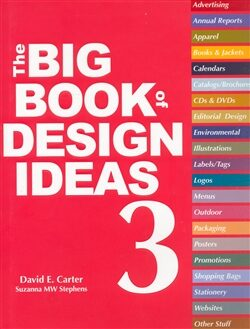 The Big Book of Design Ideas 3 - David E. Carter