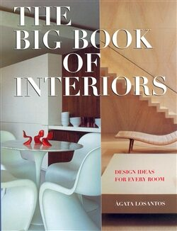 The Big Book of Interiors - gata Losantos,