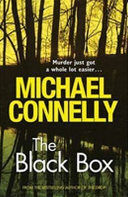 The Black Box - Michael Connelly