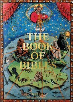 The Book of Bibles - Kolektiv
