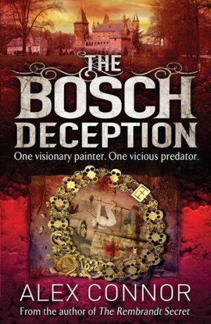 The Bosch Deception - Alex Connorová