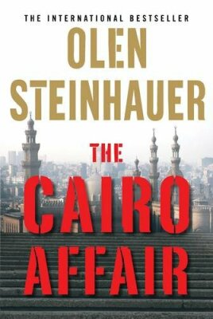 The Cairo Affair - Olen Steinhauer
