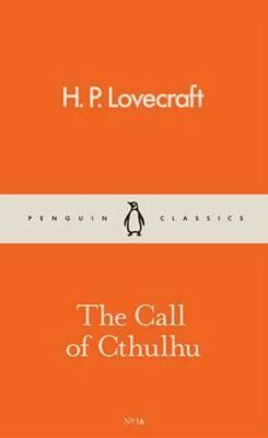 The Call of Cthulhu - Howard P. Lovecraft
