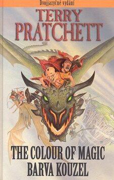 The colour of magic Barva kouzel - Terry Pratchett