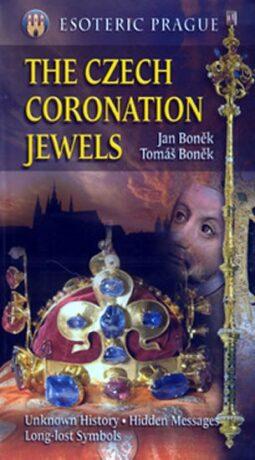 The Czech Coronation Jewels - Jan Boněk