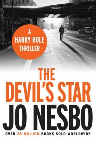 The Devil's Star (A Harry Hole thriller, Oslo Sequence 3) - Jo Nesbø