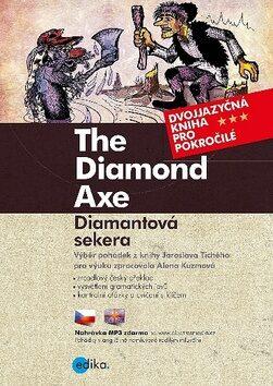 Diamantová sekera B1/B2 - Alena Kuzmová, Jaroslav Tichý