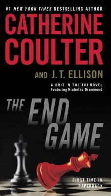 The End Game - Catherine Coulterová