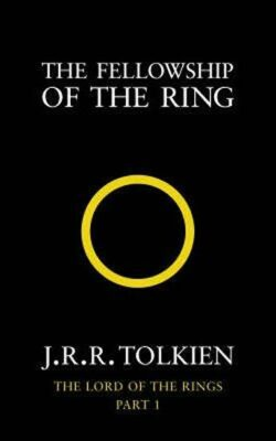 Fellowship of the Ring (1) - J. R. R. Tolkien