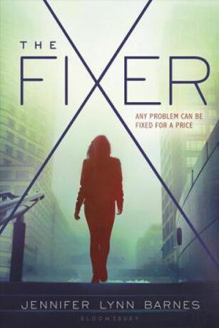 The Fixer - Barnes Lynn Jennifer