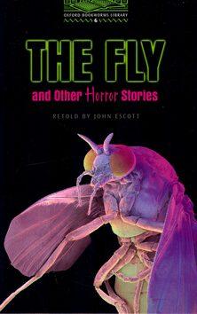 The Fly - John Escott