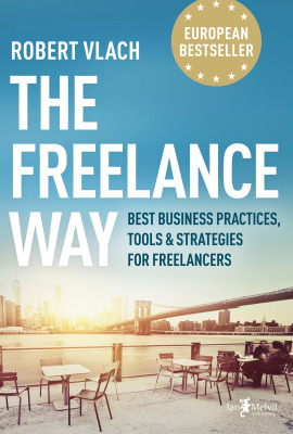 The Freelance Way - Robert Vlach - e-kniha