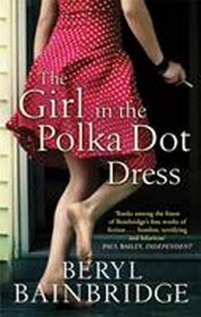 The Girl in the Polka Dot Dress - Bainbridge Beryl