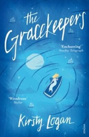 The Gracekeepers - Logan Kristy