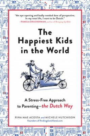 The Happiest Kids in the World - Rina Mae Acosta, Michele Hutchinson