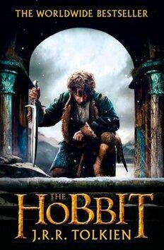The Hobbit - J. R. R. Tolkien,
