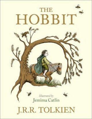 The Hobbit - Colour Illustrated - J. R. R. Tolkien