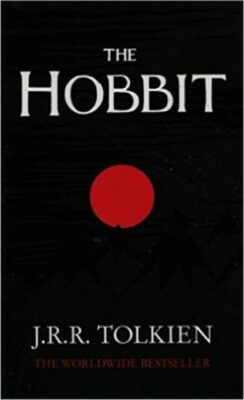 The Hobbit : or There and Back Again - J. R. R. Tolkien
