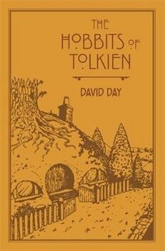 The Hobbits of Tolkien - David Day
