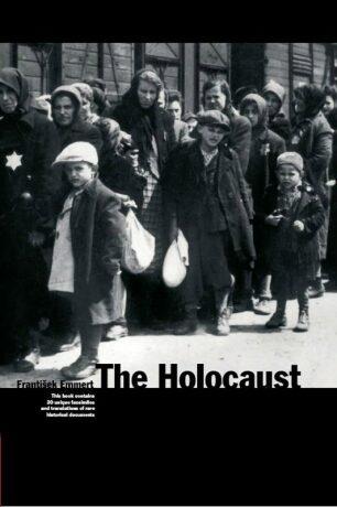 The Holocaust Muzeum v knize_AJ verze - František Emmert
