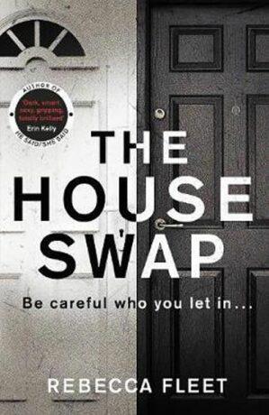 The House Swap - Rebecca Fleet