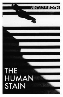 The Human Stain - Philip Roth