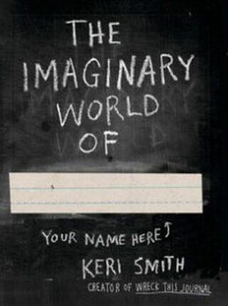 The Imaginary World of… - Keri Smithová