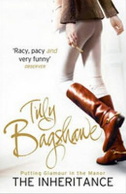 The Inheritance - Tilly Bagshawe