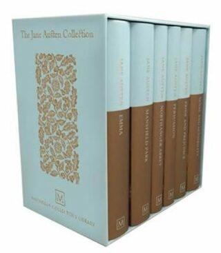The Jane Austen Collection - Jane Austenová