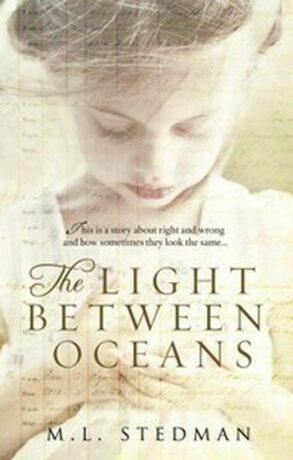 The Light Between Oceans - M. L. Stedmanová