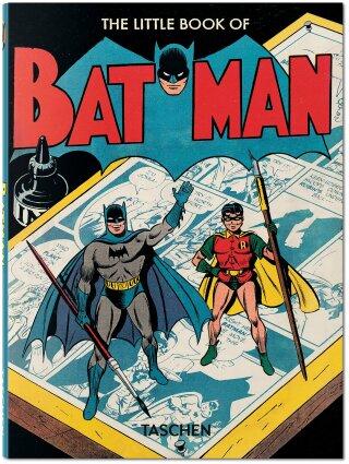 The Little Book of Batman - Paul Levitz