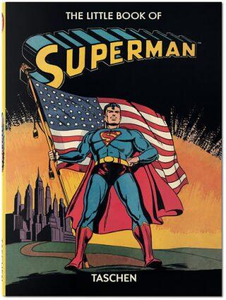 The Little Book of Superman - Paul Levitz