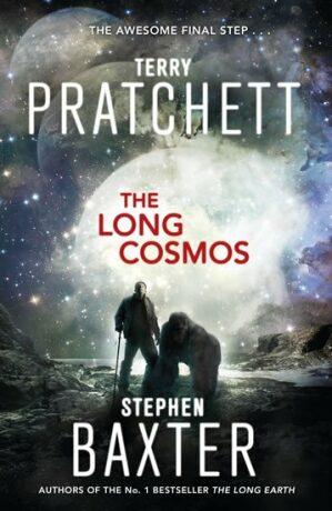 The Long Cosmos - Stephen Baxter, Terry Pratchett