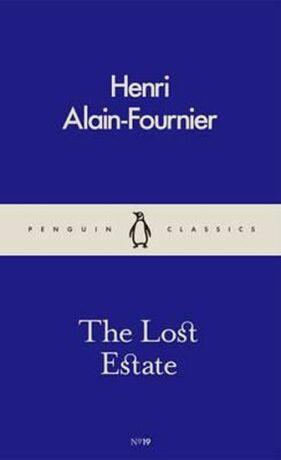 The Lost Estate - Henri Fournier