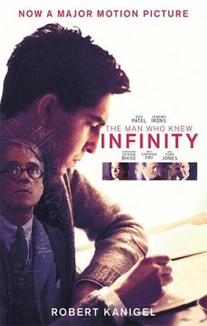 The Man Who Knew Infinity (film tie-in) - Kanigel Robert